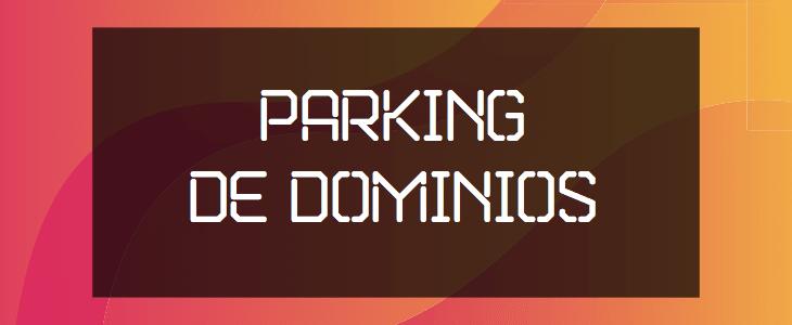 Parking Dominios