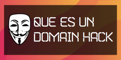 Domain Hack Dominio Truco